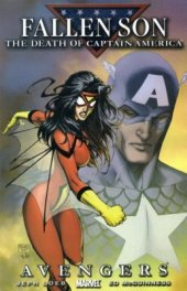 Fallen Son: The Death of Captain America #2 Turner Variant