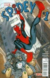 Spidey #1 Reprint