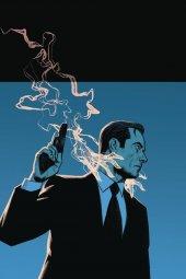 James Bond: Kill Chain #1 Cover D 1:10 Virgin Cover