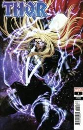 Thor #1 Woo Dae Shim Variant