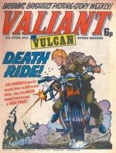Valiant #June 5th, 1976