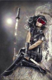 G.I. Joe: A Real American Hero - Silent Option #1 Natali Sanders Variant