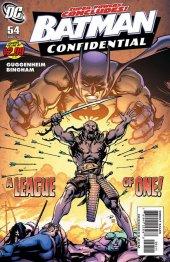 Batman Confidential #54