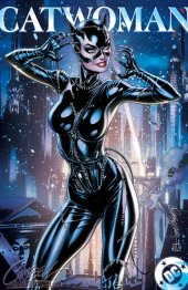 Catwoman 80th Anniversary 100-Page Super Spectacular #1 J. Scott Campbell Variant H