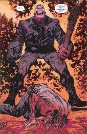 The Walking Dead #100 15th Anniversary Blind Bag Harren 1:100 Secret Variant Cover