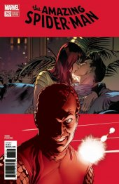 The Amazing Spider-Man #797 3rd Printing