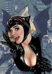Detective Comics #1000 Frankie