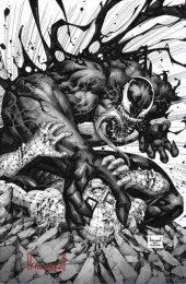 Venom #25 Kael Ngu Variant B