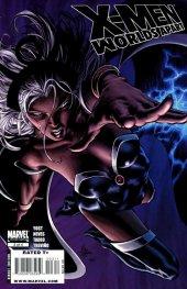 X-Men: Worlds Apart #3