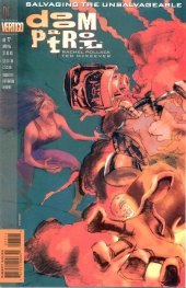 Doom Patrol #77
