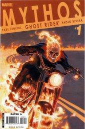 Mythos: Ghost Rider #1