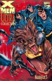 X-Men: The Ultra Collection #4