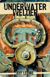 The Underwater Welder Original Cover