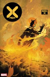 X-Men #6 Marvels X Variant Edition