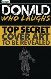 Donald Who Laughs #2 Cover F Fake News Retailer Cover