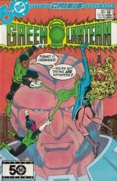 Green Lantern #194