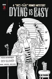 Dying is Easy #3 1:10 Incentive Variant