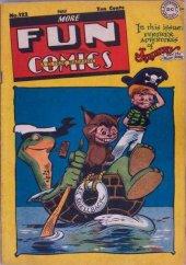 More Fun Comics #122