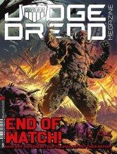 Judge Dredd: Megazine #421
