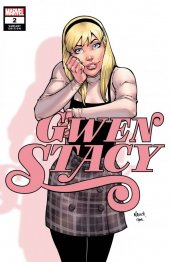 Gwen Stacy #2 Nauck Variant