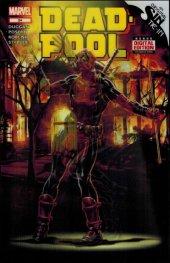 Deadpool #34 Lenticular Cover