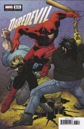 Daredevil #3 1:50 John Romita Jr. Hidden Gem Variant