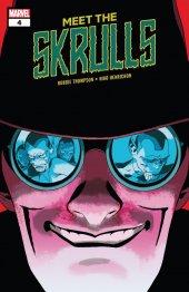 Meet the Skrulls #4