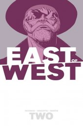 east of west vol. 2: we are all one tp