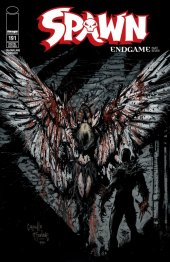 Spawn #191 Digital Edition