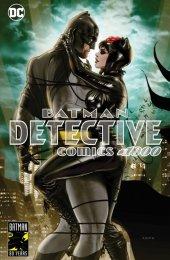 Detective Comics #1000 Third Eye Comics Exclusive Kaare Andrews Variant