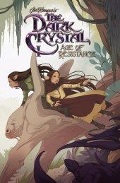 Jim Henson's Dark Crystal: Age of Resistance #2