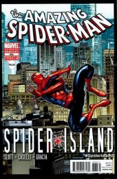 The Amazing Spider-Man #666 Second Print