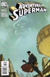Adventures of Superman #646