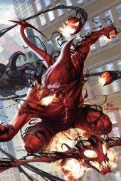The Amazing Spider-Man #801 InHyuk Lee Variant B