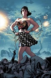Wonder Woman #750 Adam Hughes Variant B