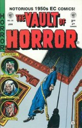 The Vault of Horror #26