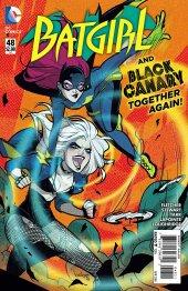 Batgirl #48