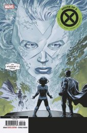 House of X #4 3rd Printing