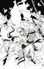 Shang #2 Cover B Casas