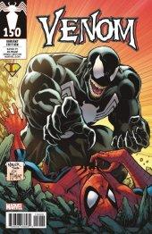 Venom #150 Ted Nauck Variant