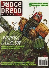 Judge Dredd: The Megazine #65