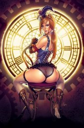 Grimm Fairy Tales Presents Tales From Oz #2 Convention Edition