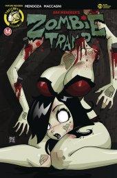 Zombie Tramp #55 Cover E Mendoza Risque A