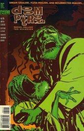 Doom Patrol #84