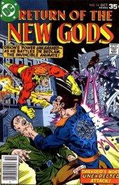 The New Gods #14