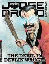 Judge Dredd: Megazine #419