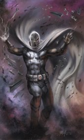 Giant-Size X-Men: Magneto #1 Lucio Parrillo Variant C