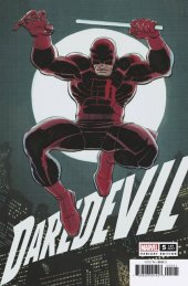 Daredevil #5 1:50 John Romita Jr. Hidden Gem Variant