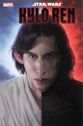 Star Wars: The Rise of Kylo Ren #2 Variant Cover