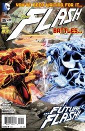 The Flash #35